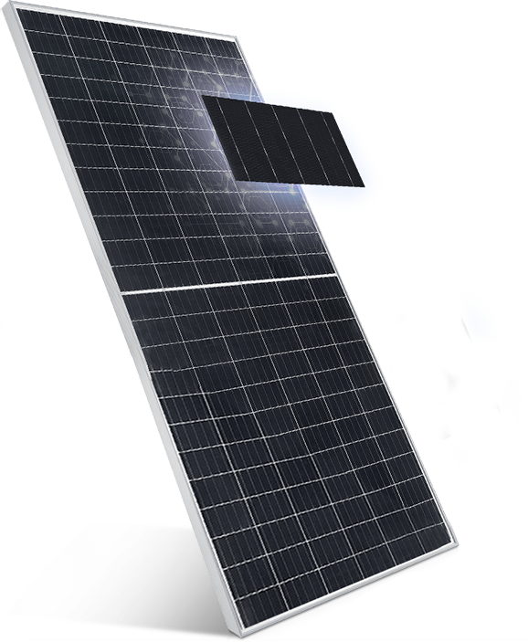 Jinko Solar zonnepanelen