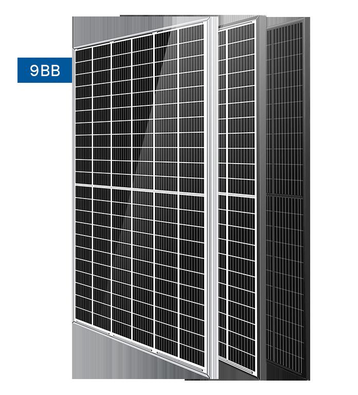 Leapton Solar zonnepanelen