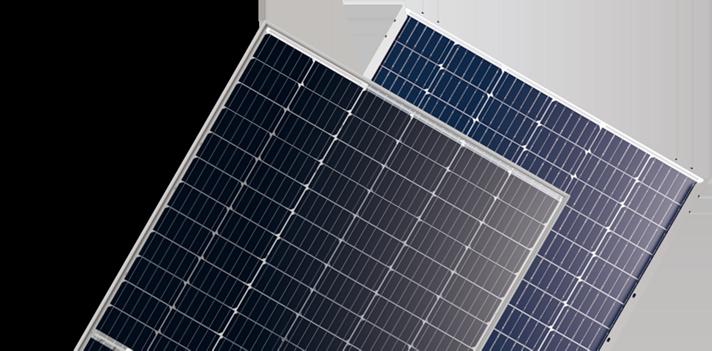 Longi solar module