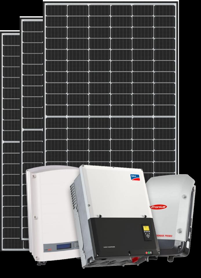 Solartraders producten