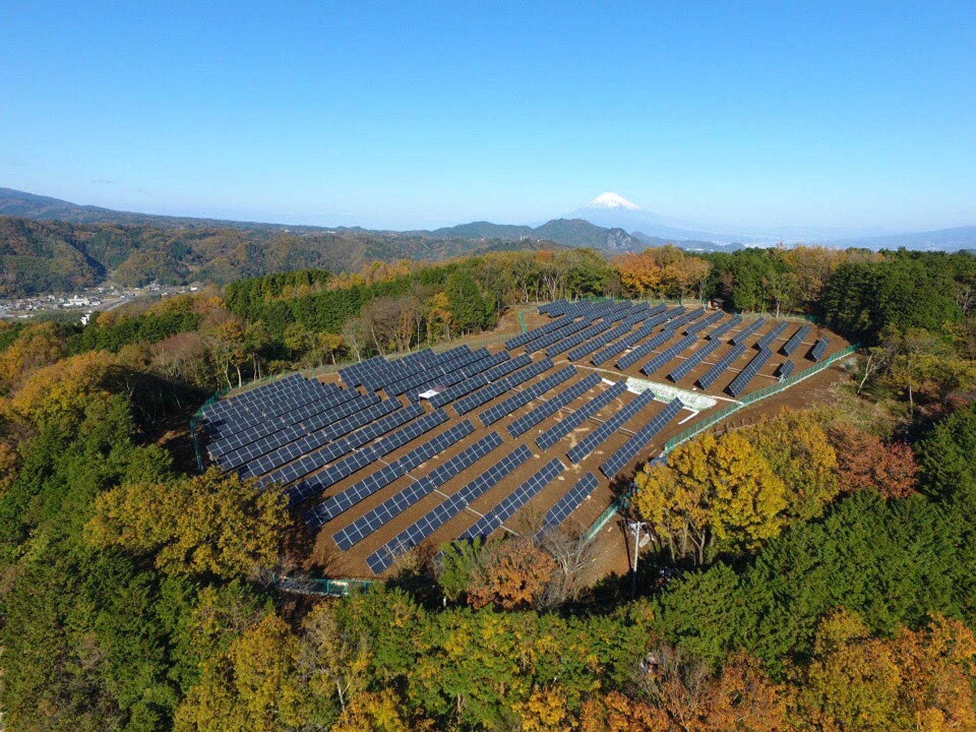 bifaciale en grootformaat zonnepanelen